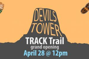 Devils Tower Grand Opening