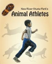 Mount Airy's Ararat River: Animal Athletes brochure