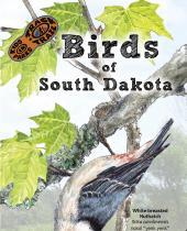 Birds of South Dakota brochure
