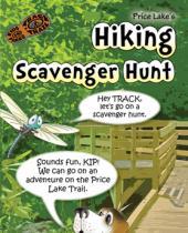 Price Lake Hiking Scavenger Hunt brochure