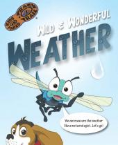 5th Grade Haw Creek Weather Brochure Thumbnail