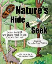 Pisgah National Forest: Nature's Hide & Seek brochure