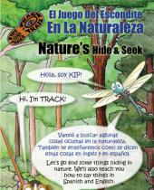 Bilingual Nature's Hide and Seek brochure