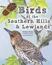 Birds of the Southern Hills and Lowlands brochure