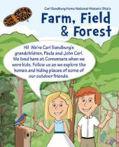 Farm, Field, and Forest brochure