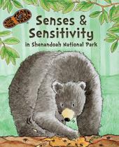 Senses and Sensitivity at Shenandoah National Park brochure