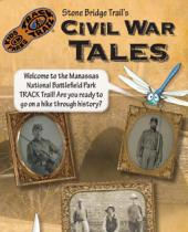 Stone Bridge Trail Civil War Tales brochure thumbnail