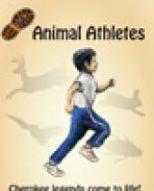 Animal Athletes brochure