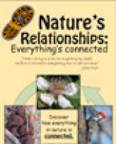 Nature's Relationships - Everything's Connected brochure