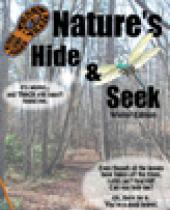 Nature's Hide & Seek Winter Edition brochure