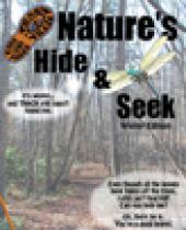 Nature's Hide & Seek Winter Edition brochure