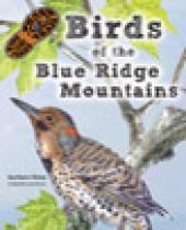 Birds of the Blue Ridge Mountains brochure