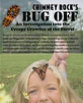 Chimney Rock: Bug Off Brochure