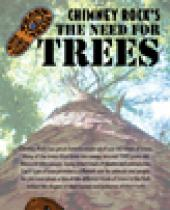 Chimney Rock: The Need For Trees brochure