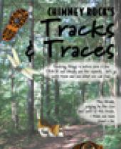 Chimney Rock: Tracks and Traces brochure