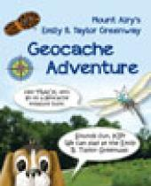 Geocahe Adventure brochure