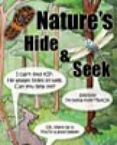 Nature's Hide and Seek brochure thumbnail