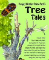 Hungry Mother: Tree Tales brochure
