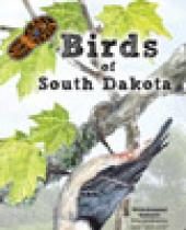 Birds of South Dakota brochure
