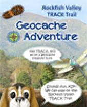 Rockfish Valley - Geocache Adventure brochure