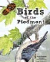 Birds of the Piedmont brochure
