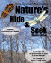 Mount Airy's Ararat River: Nature's Hide & Seek Winter Edition brochure