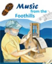 Music from the Foothills brochure
