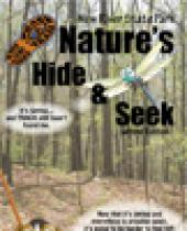 New River: Nature's Hide & Seek Spring Edition brochure