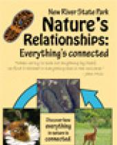 New River: Nature's Relationships - Everything's Connected brochure