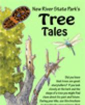 New River: Tree Tales brochure