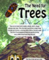Grayson Highlands: Need For Trees brochure