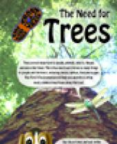 Hungry Mother: Need For Trees brochure