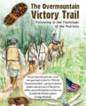 The Overmountain Victory Trail brochure