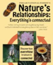 Pisgah National Forest: Nature's Relationships - Everything's Connected brochure