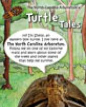 Turtle Tales brochure