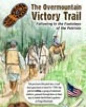 Overmountain Victory Trail brochure