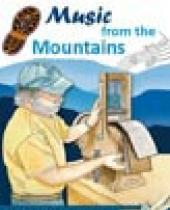 Music from the Mountains brochure