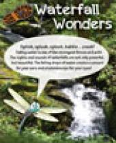 Waterfall Wonders brochure
