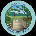 Bethesda Park Sticker