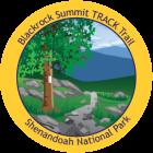 Collectible sticker for Blackrock Summit