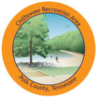 Collectible sticker for Chilhowee