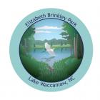 Collectible Sticker for Elizabeth Brinkley Park