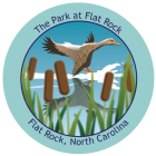 Collectible Sticker for The Park at Flat Rock
