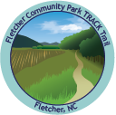 Collectible sticker for Fletcher Community Park