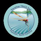 Trevathan TRACK Trail Sticker