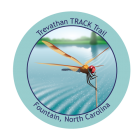 Trevathan TRACK Trail Sticker