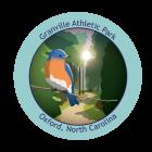 Granville Athletic Park Sticker