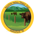 Collectible Sticker for Rockfish Valley
