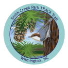 Collectible sticker for Smith Creek Park