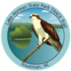 Collectible Sticker for Lake Norman State Park